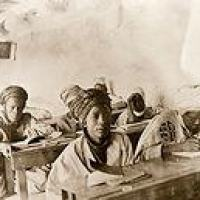 HISTORY OF ALMAJIRI EDUCATIONAL SYSTEM